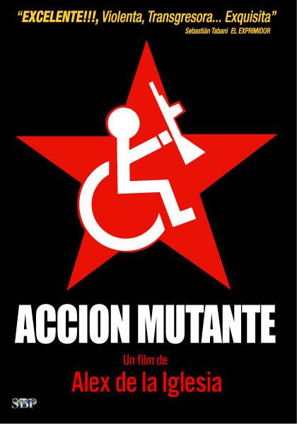 Action Mutante (Acción mutante) Accion10