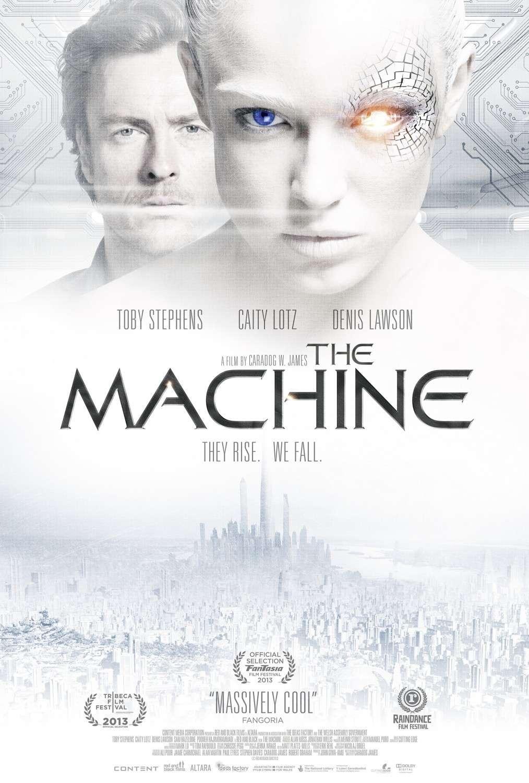 The Machine Machin10
