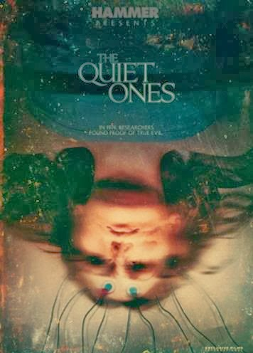 The Quiet Ones Quiet-10