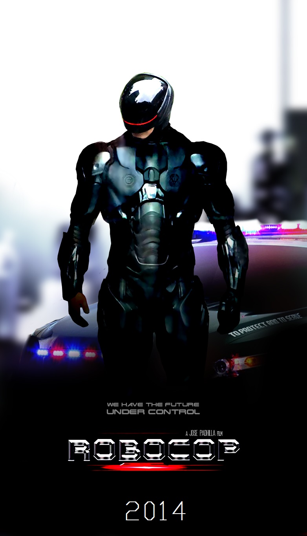 Robocop (2014) Roboco10
