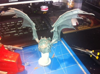 WIP Green'Beast : eLGrinChO Photo_31