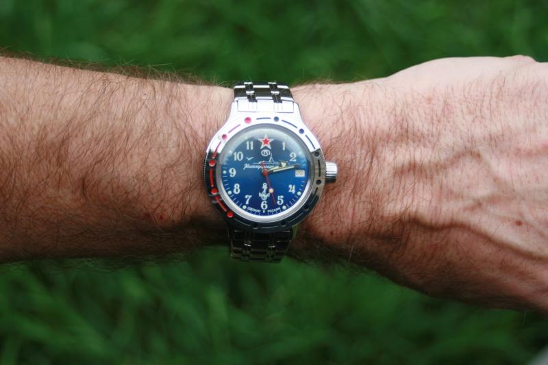 Le bilan 2013 de vos achats de montres russes - Page 3 Img_4610