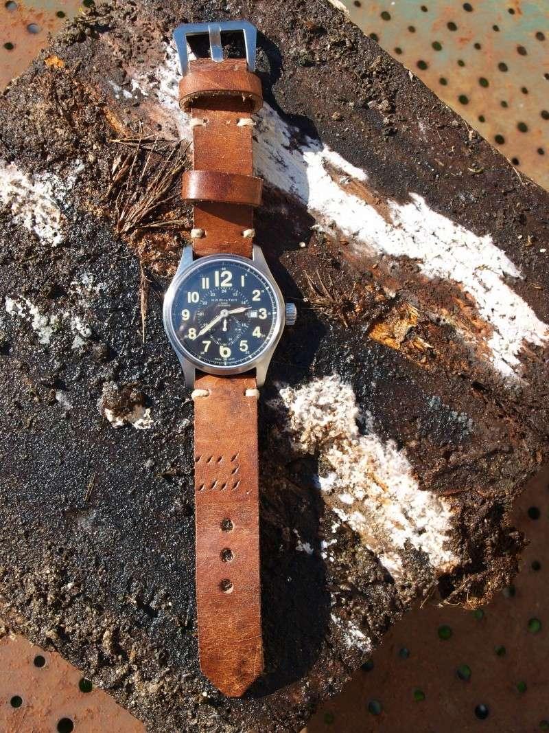 Vos photos de montres non-russes de moins de 1 000 euros - Page 7 P2180911