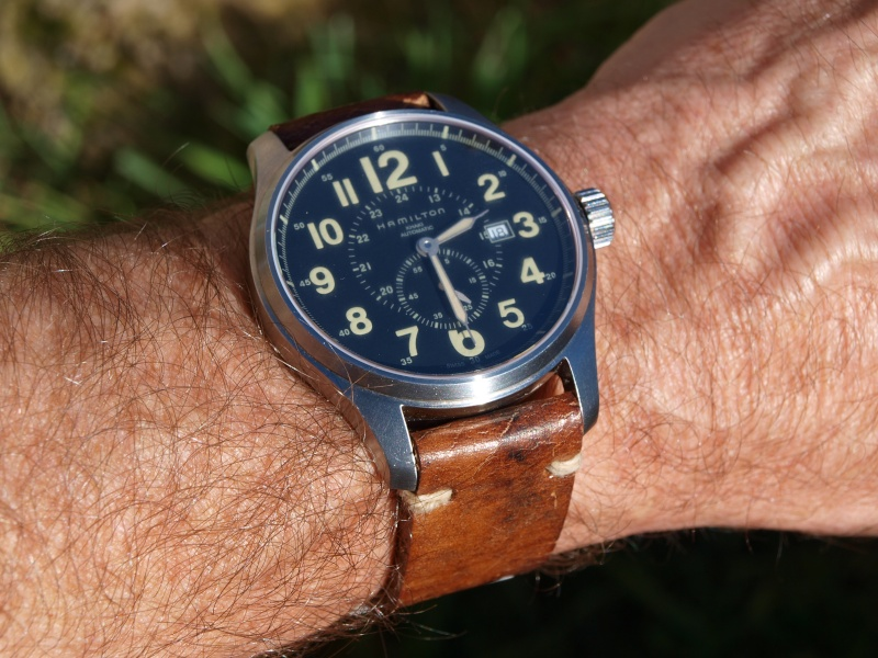 Vos photos de montres non-russes de moins de 1 000 euros - Page 7 P2180912