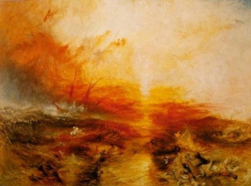 Vos œuvres fétiches  Turner10