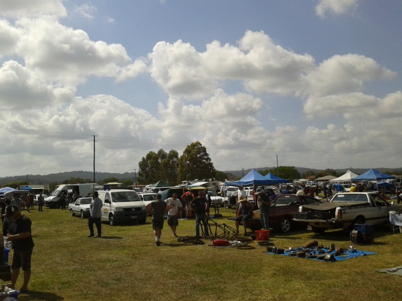 Gatton Swap meet now at Laidley 2013-120