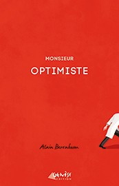 [Berenboom, Alain] Monsieur Optimiste Monsie10