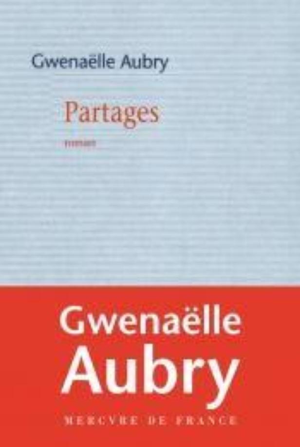 [Aubry, Gwenaëlle] Partages Partag10