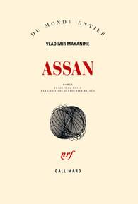 [Makanine, Vladimir] Assan Produc10