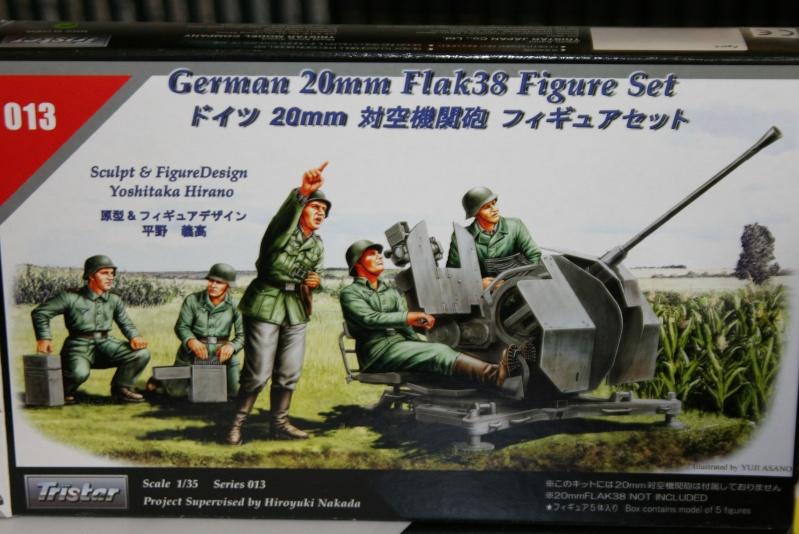 Sd.Kfz. 10/5 [ DRAGON SMART KIT 6677 ] + Photodécoupe [ GRIFFON MODEL ]  (peinture en cours) Img_5842
