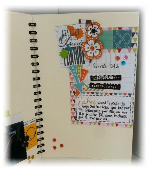 Mon family Diary n° 1  par F-Rose [Fini] Fd4-110