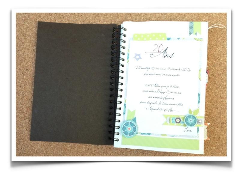 Mon family Diary n° 1  par F-Rose [Fini] Fdp110