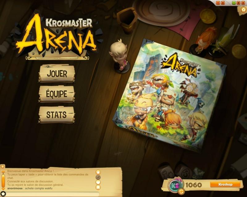 Krosmaster Arena Kros_110