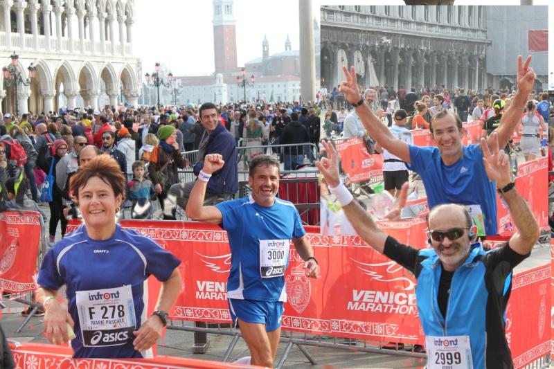 Marathon de Venise  Venise10