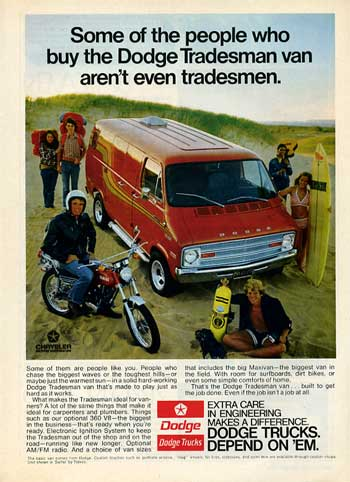 Car adverts old and new 1974-d10