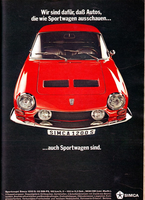 Car adverts old and new 42147610