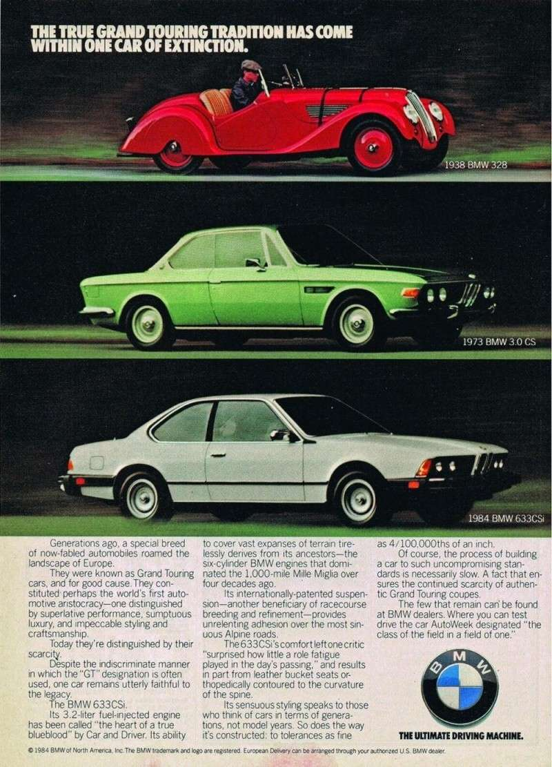 Car adverts old and new 42366110