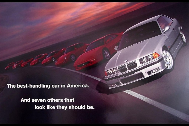 Car adverts old and new E36-wa10