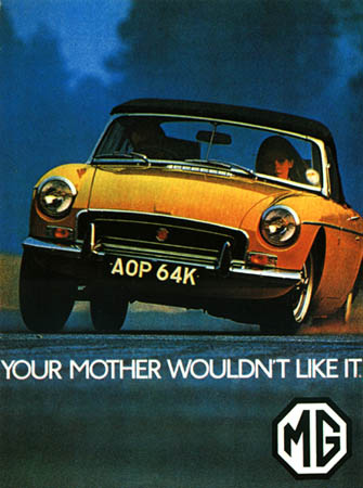 Car adverts old and new - Page 2 Your-m10