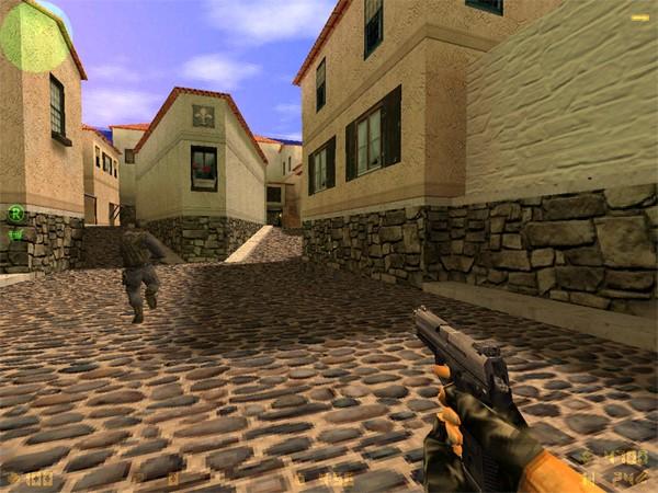Download tải Half Life 1.1, CS 1.1 , Counter Strike 1.1 full Half_l10