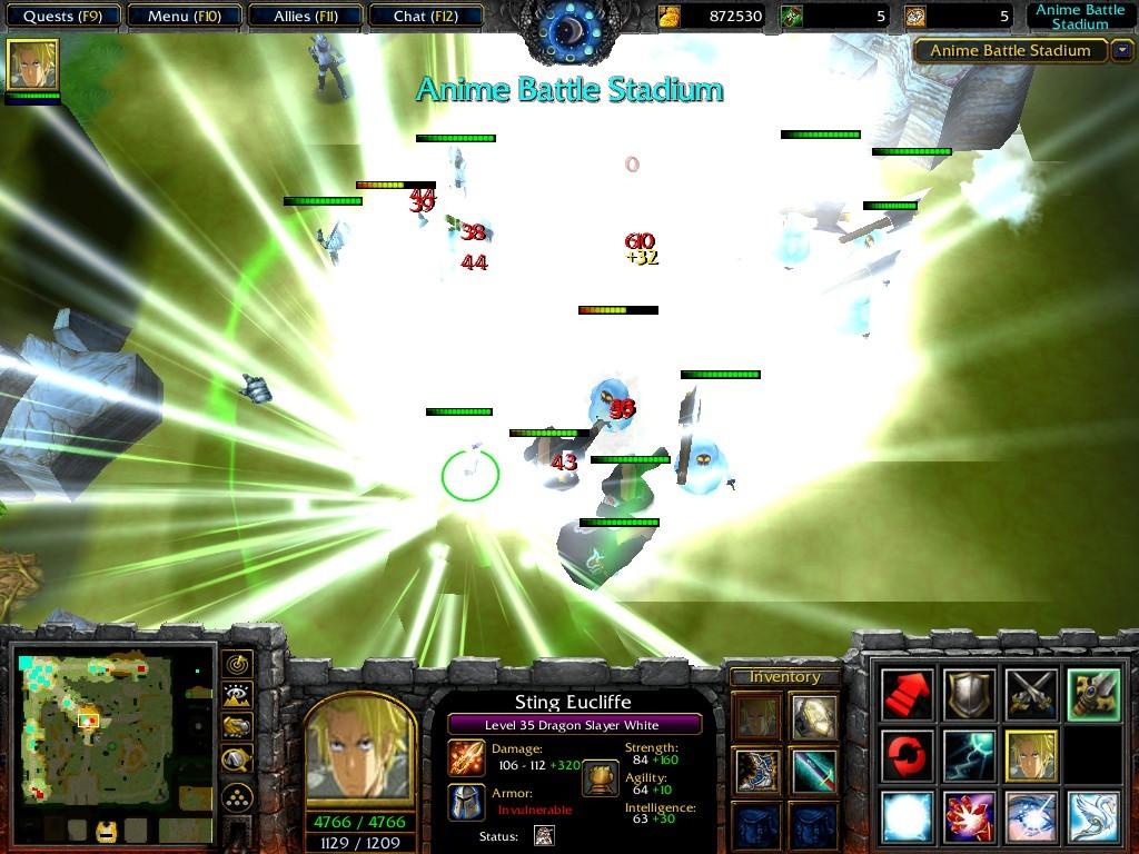 Anime Battle Stadium 3.3I Images28