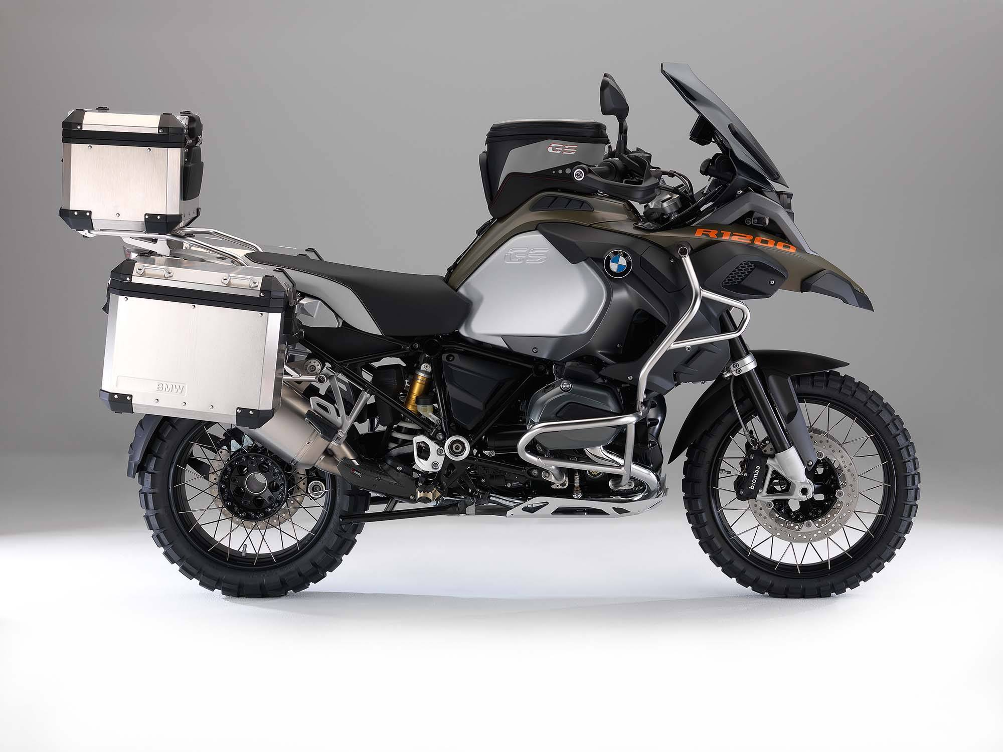 BMW R1200GS Adventure 2014 12650610