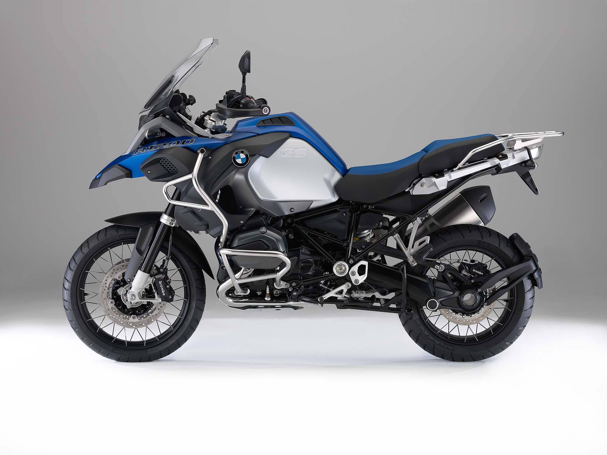 BMW R1200GS Adventure 2014 96594210