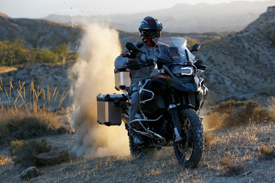 BMW R1200GS Adventure 2014 Bmw-r-12