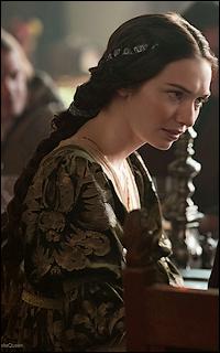 Isabel Neville