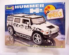 HUMMER H2 Hummer11