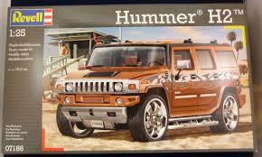 HUMMER H2 Images49