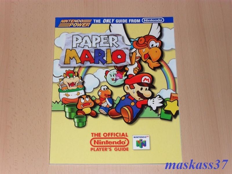 Ma collec 100% Nintendo : JAP, US, PAL... tout y passe^^ - Page 9 Jv1010