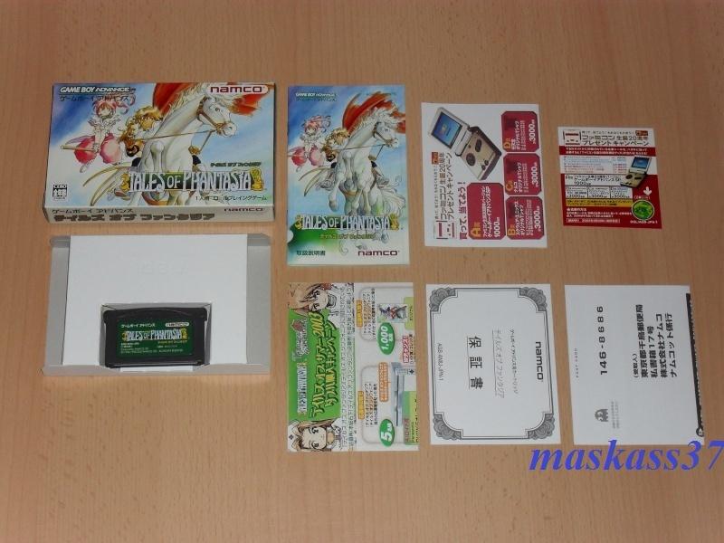 Ma collec 100% Nintendo : JAP, US, PAL... tout y passe^^ - Page 9 Jv210