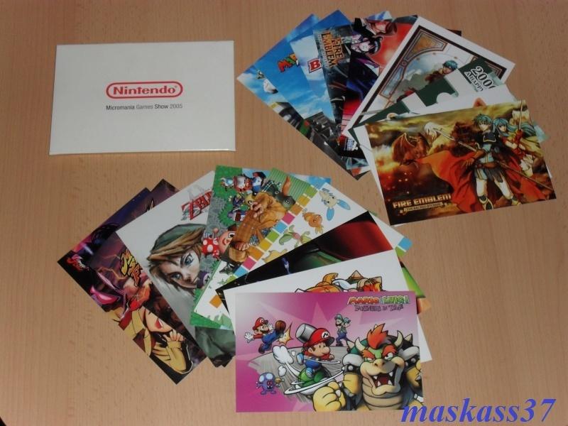 Ma collec 100% Nintendo : JAP, US, PAL... tout y passe^^ - Page 9 Jv810