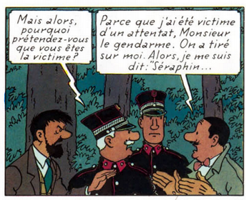 Lot de la semaine - Gendarmerie belge 20190210