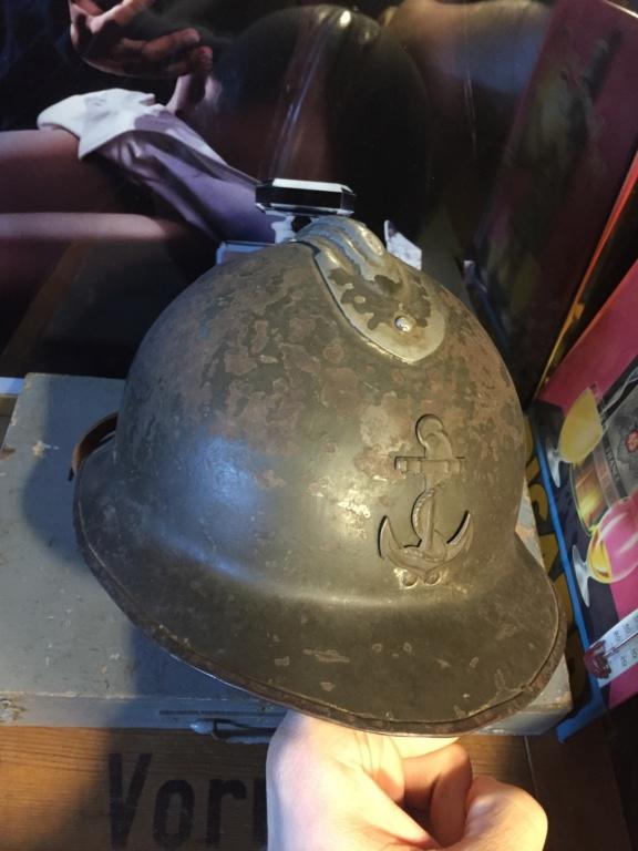 Insigne casque modèle 26 878d0610