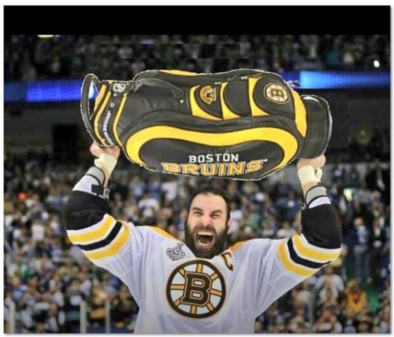 Go Habs Go! Bruins11