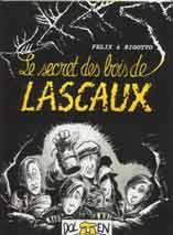Lascaux années 40. Bd11