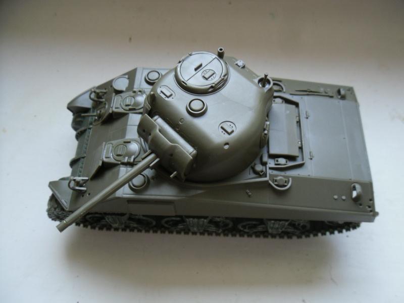 Sherman de Tamiya au 1/48° Sdc14415