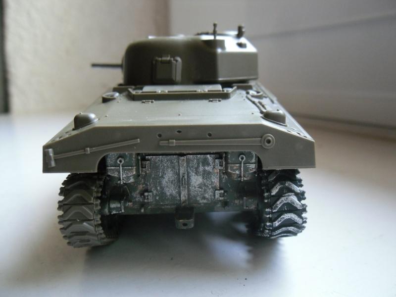 Sherman de Tamiya au 1/48° Sdc14416