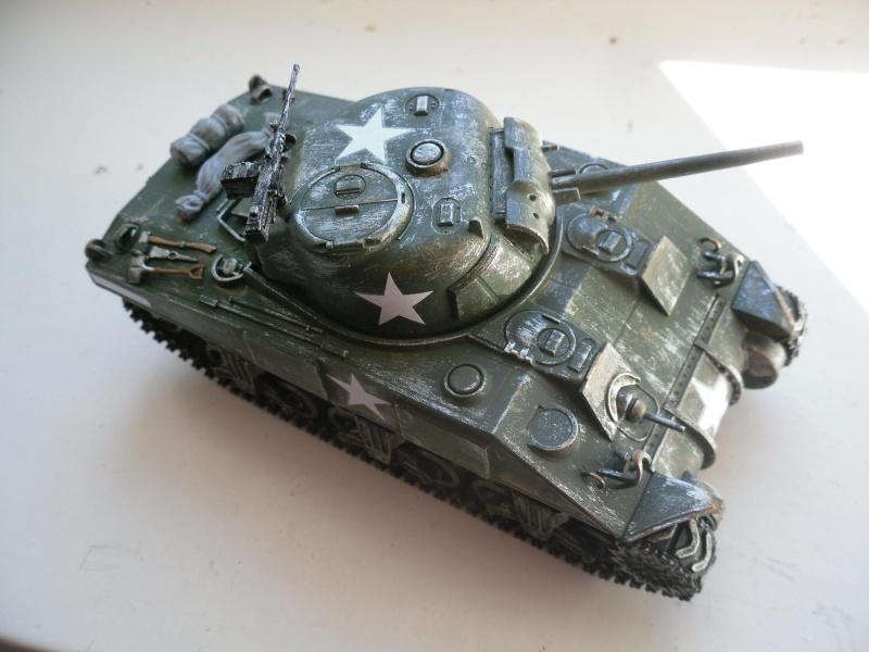 Sherman de Tamiya au 1/48° Sdc14510