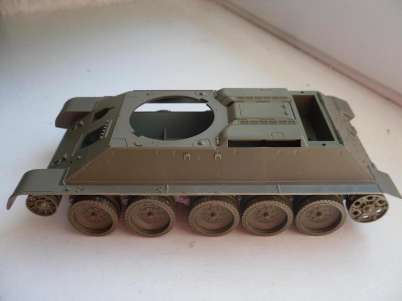 Sherman de Tamiya au 1/48° Sdc14513