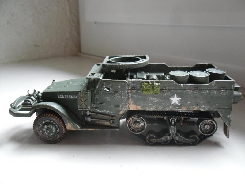 Sherman de Tamiya au 1/48° Sdc14515