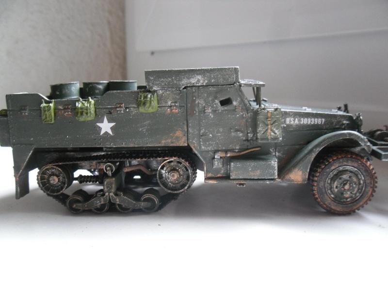 Sherman de Tamiya au 1/48° Sdc14519