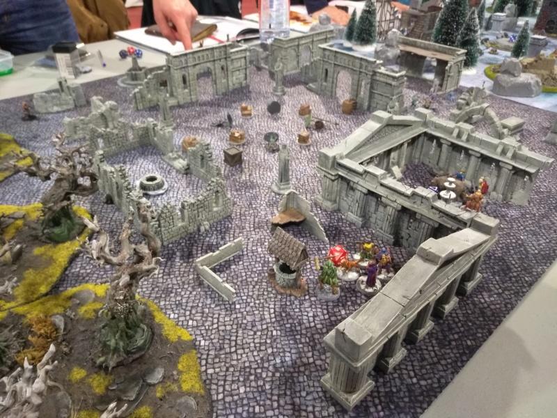 Frostgrave aux Arpenteurs de Rêves et à La Forge Ludique Img_2032