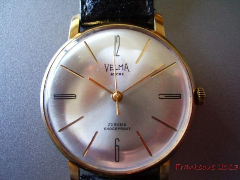 Marques d'emprunt ou d'exportation des montres soviétiques Db13b611