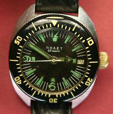 Marques d'emprunt ou d'exportation des montres soviétiques Mmbmla10