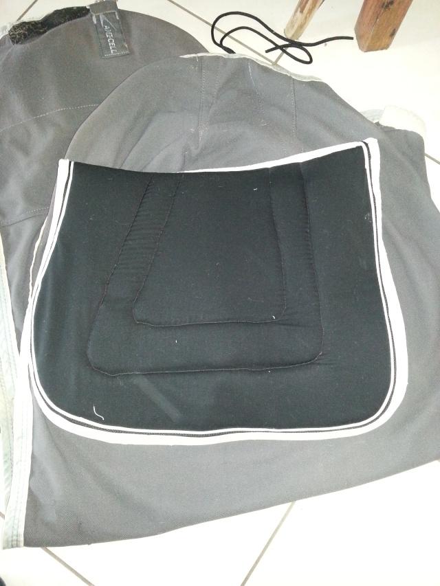 Cuirs, Textiles, protecs ... Urgent 20140113