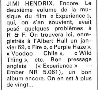 Jimi Hendrix dans la presse musicale française des années 60, 70 & 80 - Page 3 R64-4611