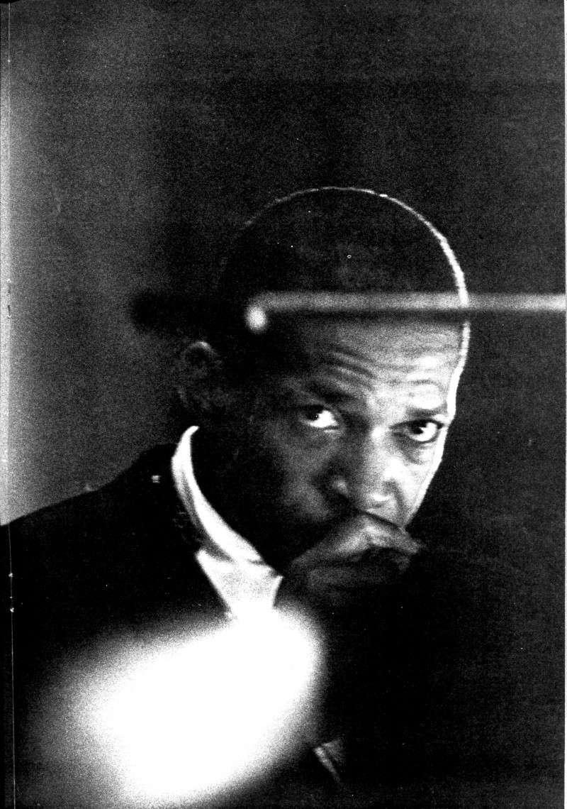 La discographie de Coltrane sur Impulse! R67-5511